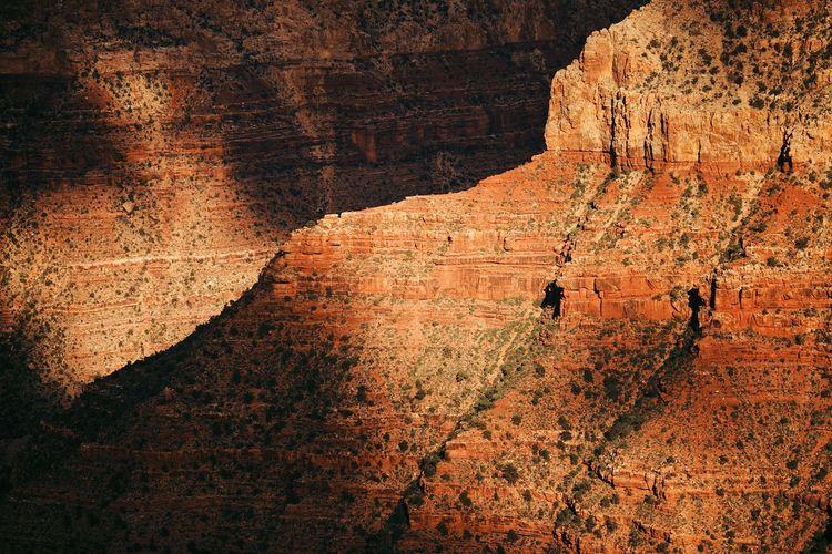Canyon Arid