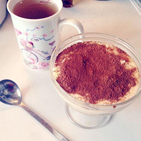 Make It Yourself Homemade Tiramisu Cooking Tasty Yummy Follow4follow Food Followback Followforfollow