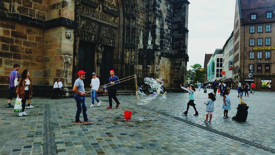 Nürnberg Baloons Blub Nice Beautiful Day Summer Feelings