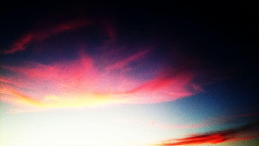 Sunset Movies Taking Photos