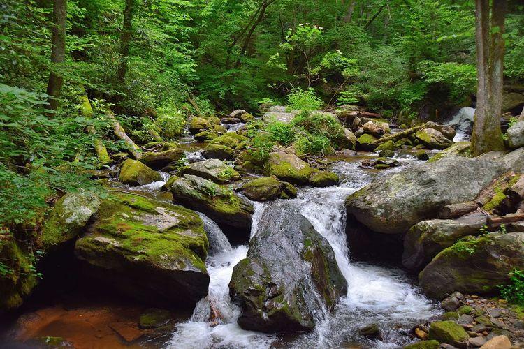 Boulders Creek