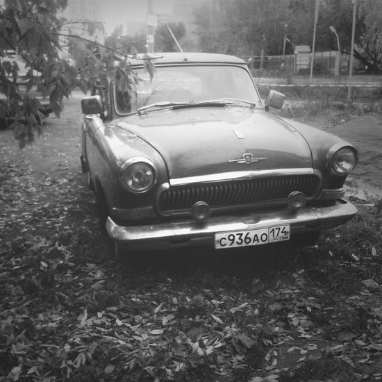 Авто Auto Retro машинавремени