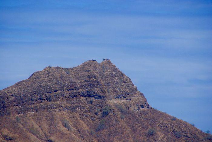 Hawaii Diamondhead