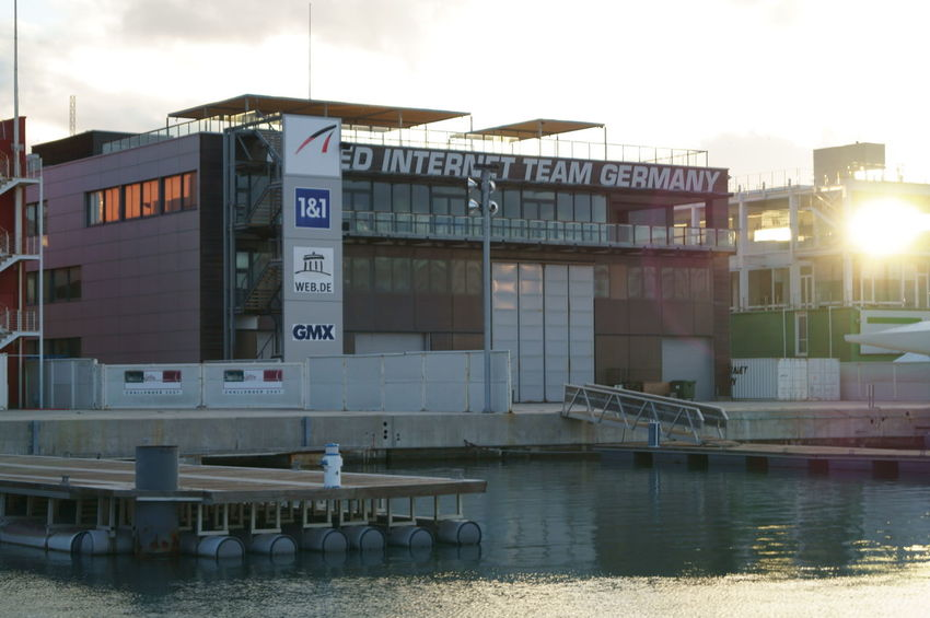 American Cup Boat Catalunya City Day F1 F1 Valencia Harbour Harbour Landscape Mascalzone Latino Outdoors Sea And Sky Sea View Seascape Sky Sunset #sun #clouds #skylovers #sky #nature #beautifulinnature #naturalbeauty #photography #landscape Valencia American Cup Valencia Cirquit Valencia Harbor Valencia Sunset Valencia✌ València