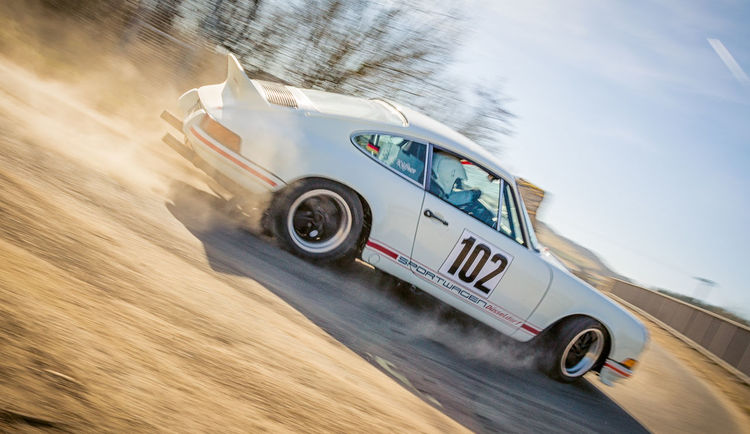 Porsche Porsche 911 Racing Blurred Motion Car Dusty Road Mode Of Transport Motion No People Racecar Rally Rally Car Speed Sports Race Transportation