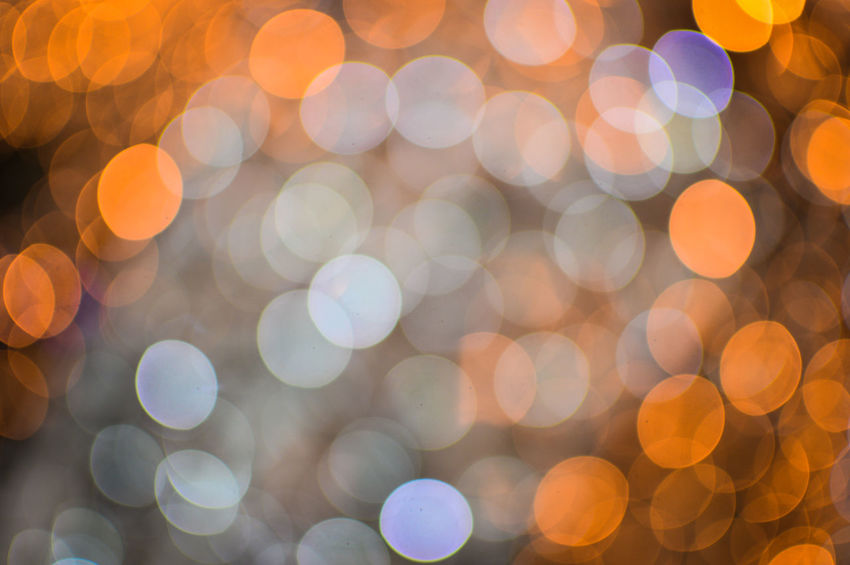 Love to play with the bookeh effect Orange Atmospheric Mood Background Backgrounds Bookeh Bookeh Effect Building Exterior Building Structures Close-up Full Frame Full Length No People Warm Colors Warm Light