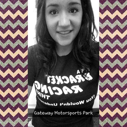 Drag Racing! Gateway Motorsportspark Amazingday