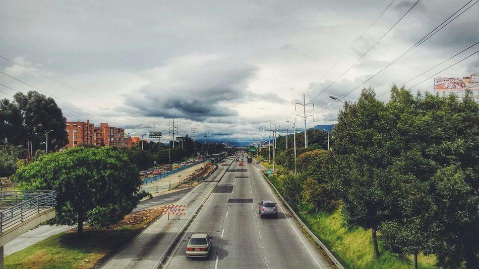 Bogota. Walking Around City Life View Urbanphotography Urban Landscape