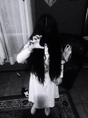 Helloween Kid Girl