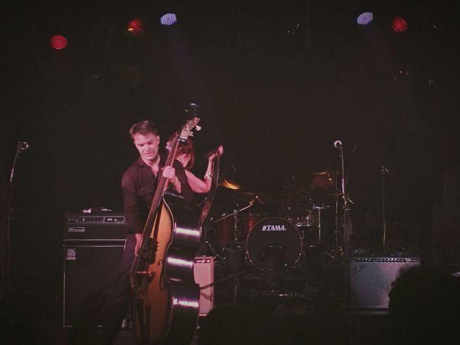Music Brings Us Together Performer  Nightlife Togetherness