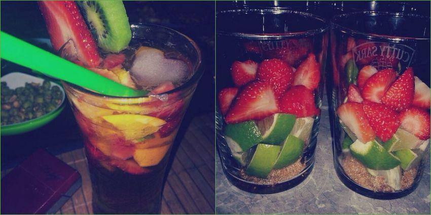 Caipiroshka Vodka Smirnoff♥