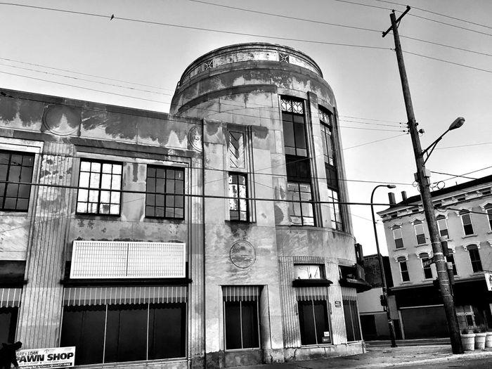 Cincinnati First Eyeem Photo