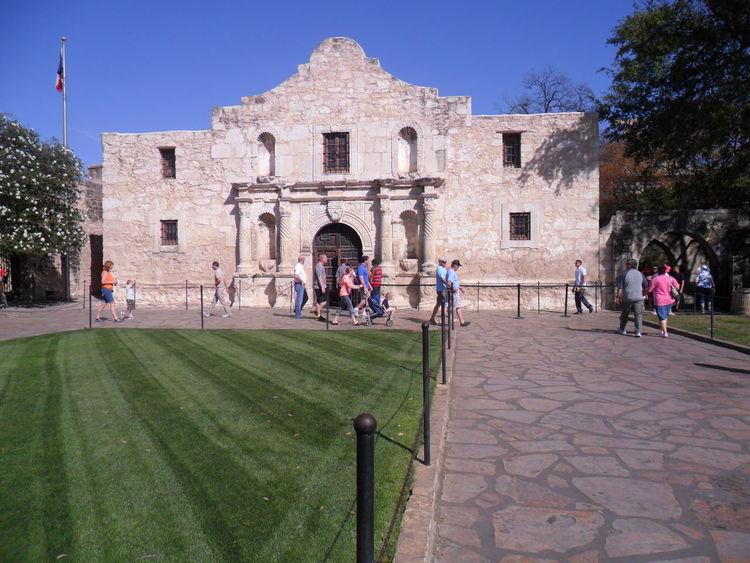 Alamo Blindshot San Antonio San Antonio Texas Texas