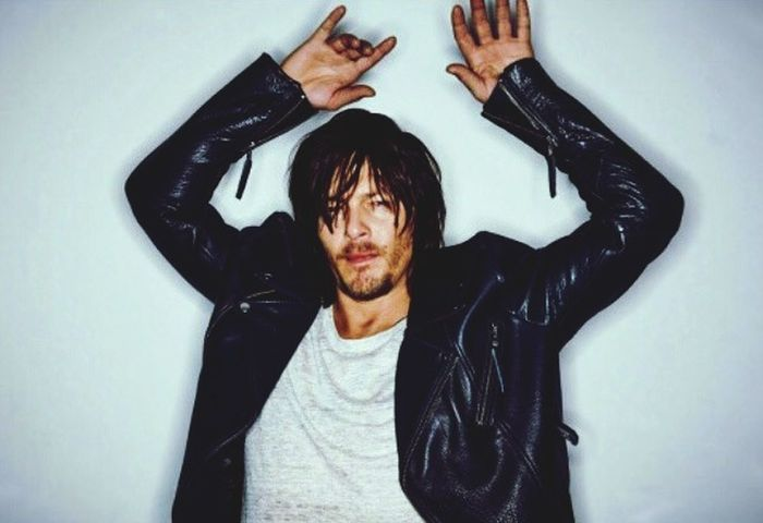 Perfection Norman Reedus Daryldixon Favorite Character Of All Time