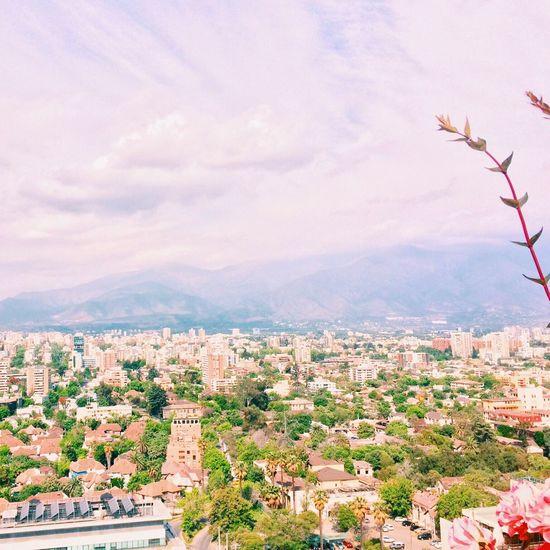 The View Santiago