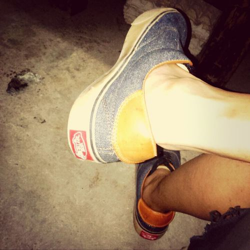 But.. Why God :( . Why? Vansshoes Relaxing That's Me