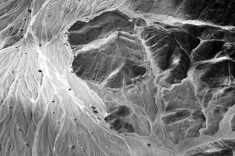 Peru - Nasca Mountains Nasca Nasca Lines Wüste  Desert Berge Beautiful Nature Schwarzweiß Natur Nature Fortheloveofblackandwhite Bnw_collection Black & White Peru Schwarz & Weiß Nasca Linien