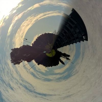 The world as we know it, small world after all! Tinyplanetspro