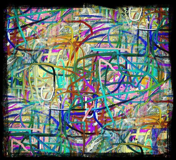Atelier Artistique Arts Laboratory Virtual Web Museum Of Contemporary Art Action Pixelings Abstract Gaspare Caramello Artworks Informale Art Gallery Art Laboratorio Artistico Di Sperimentazione Creativa
