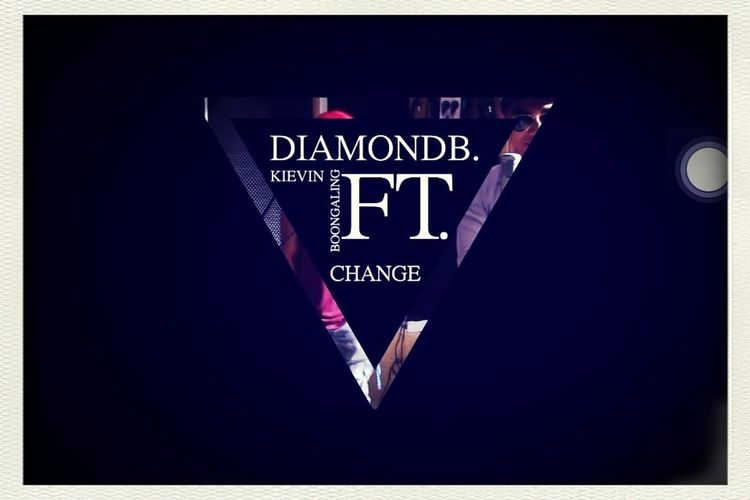 Diamondb. Ft. Kievin Boongaling - Change (OFFICIAL MUSIC VIDEO) On Youtube