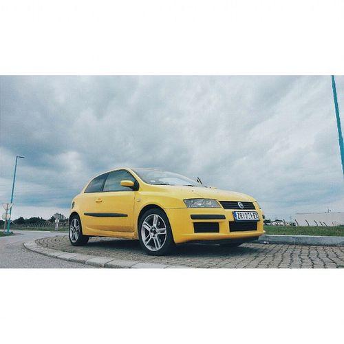 💣 Fiat Fiatstilo Fiatabarth Stiloabarth Stilo Fiatbrasil Abarthgram Carporn101 Carporn Carenthusiast