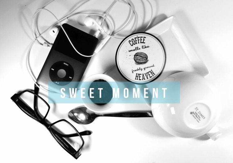 About White :) White Black & White Blackandwhite Coffee Coffee Time Coffeeandmusic