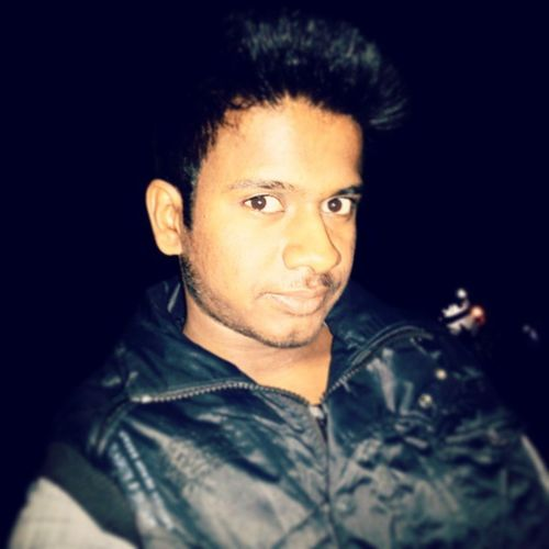 Selfie ;-) Random_click :-) ;-)