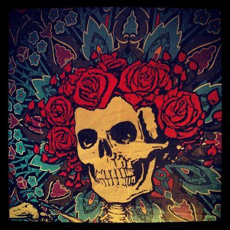 Gratefuldead Tapestry Deadhead Love