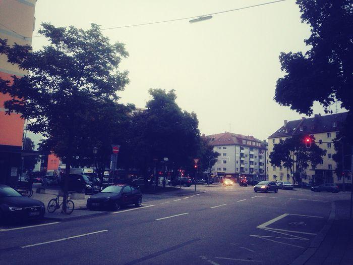 Guten Morgen, München!
