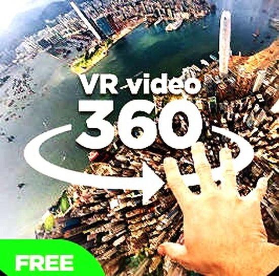 VR в жизни