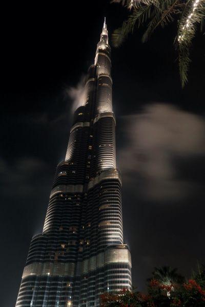 Mar 2016: Burjkhalifa Burjkalifa Nightphotography Night Photography Long Exposure