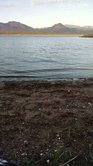 Lake Roosevelt Arizona