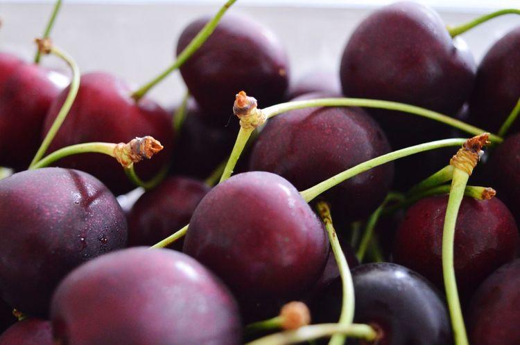 Cerises 🍒 Cherries Kersen Cerises Nyons France
