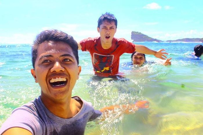 Watukarung Explorepacitan Pacitan_paradise CanonEOS600D