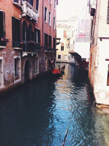 Welcome to the italian city of love ❤️ Venice Venice, Italy Italy Traveling Taking Photos City City Of Love♡