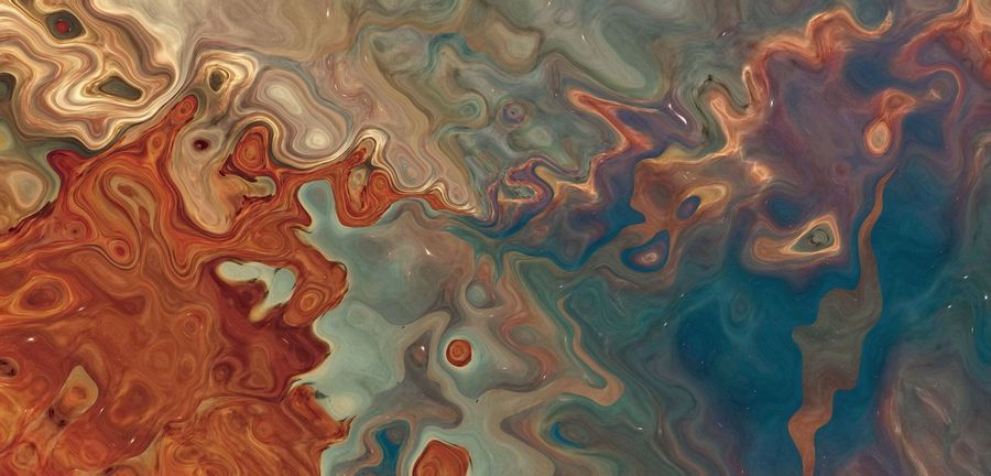 Tampering with creation EyeEm Selects Backgrounds Abstract Pattern Multi Colored No People Textured  Art