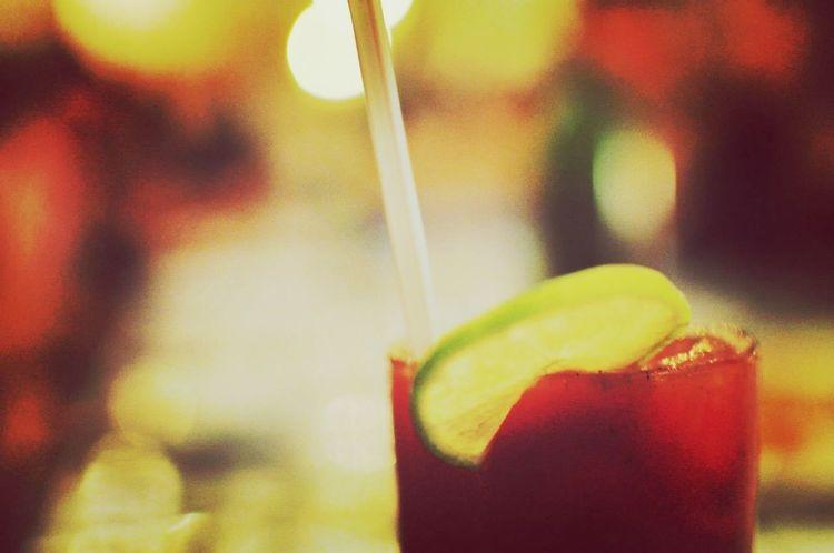 Drinks Sampa Bokeh