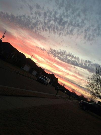 Sky(: