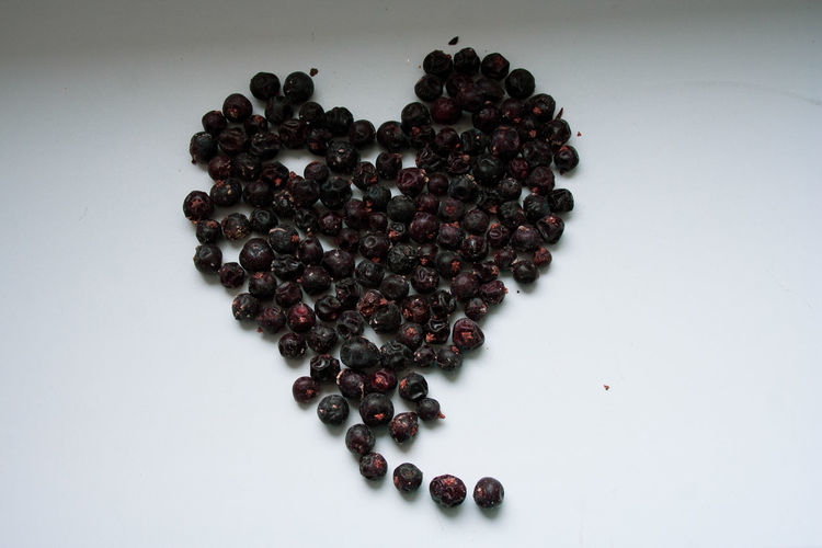 Love Freshness Food And Drink Food Berry Fruit Fruit Black Color Gray Dried Food Love Jwaniowska