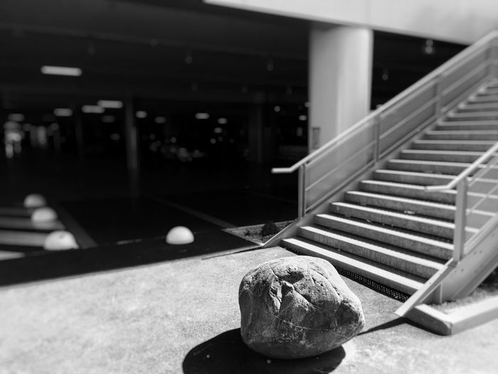 No People Table Focus On Foreground Close-up Indoors  Day Blackandwhite Building Exterior Streetphotography