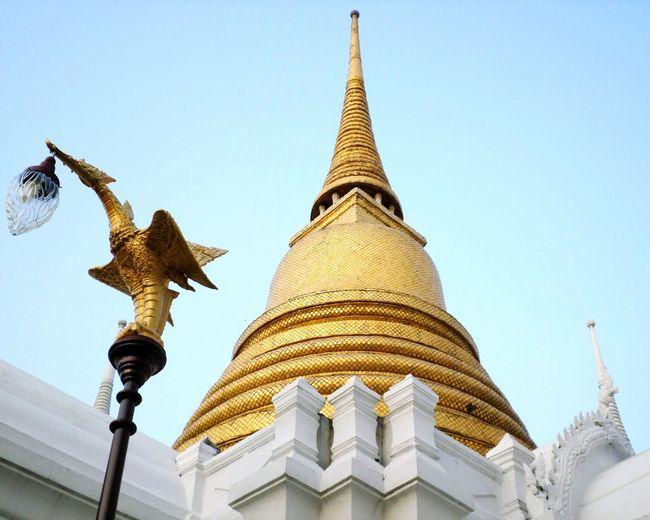 Thai style Photo in Bangkok. Temple Thailand Tods Tada Photo Thailand Bangkok Thailand. Wat Thailand Bangkok Backgrounds Outdoors Thailand.. Tourism Sky Wat Thai Travel Destinations