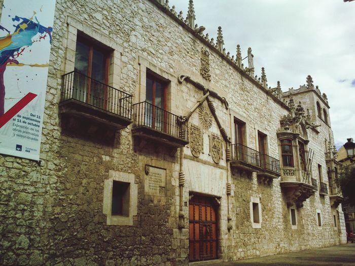 Burgos España