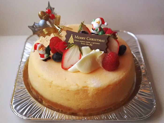 MerryChristmas Sweet Food Food And Drink Cake Food Indulgence Text Dessert Close-up Ready-to-eat Indoors