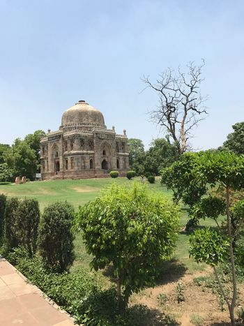 Architecture Built Structure History Tree Day Building Exterior Dome Travel Destinations