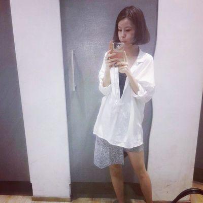 Wonderful day 幸福的事 Yuna穿搭 Dresscode  幸福