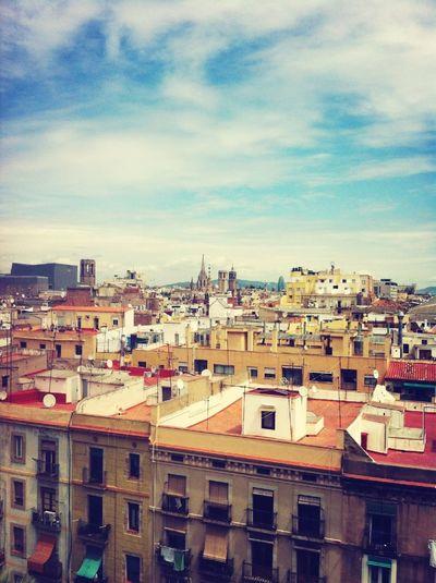 Barcelona, T'estimo!
