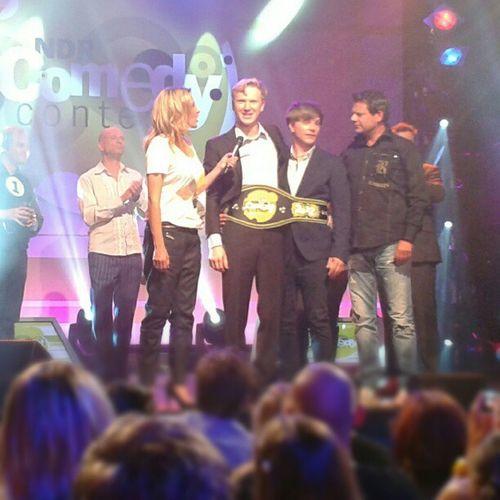 NDR #Comedycontest - Sieger: Team und Struppi Comedycontest
