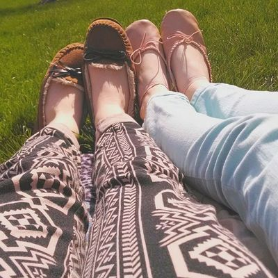 Picnic with bby ?? I love her sooooo much and never want to be without her!! 5eva and always ? @monsteratheart