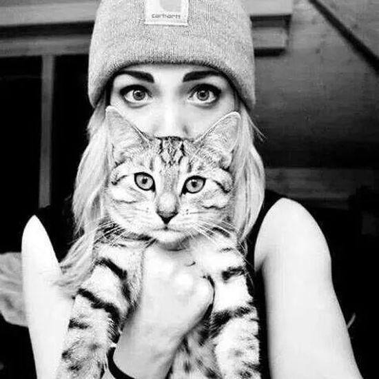 Catlover Love Animal Ilovecat ??