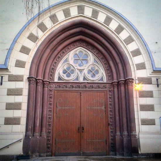 Двери Евангелистско-лютеранской церкви Москва дверь Door Ftlodoors